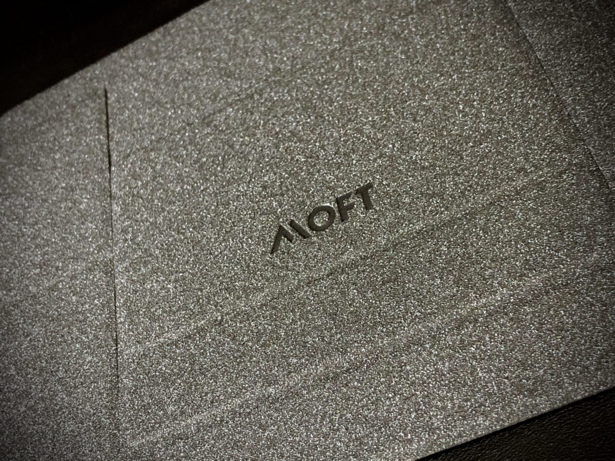 MOFT ラップトップスタンドの実力!【良評価】